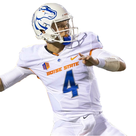 Boise State Notes