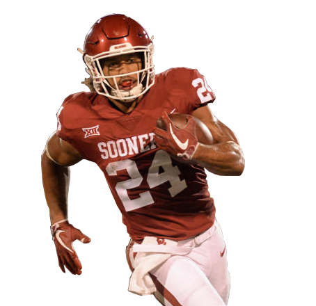 OU's Anderson Headlines a Promising 2019 RB Class