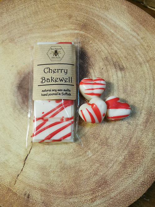 Cherry Bakewell from £2.50