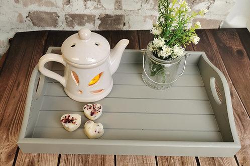 Teapot Tealight Burner