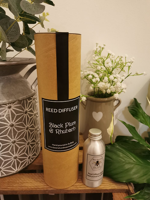Classic Reed Diffuser in box