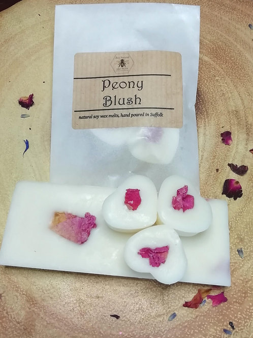 Peony Blush from £2.50