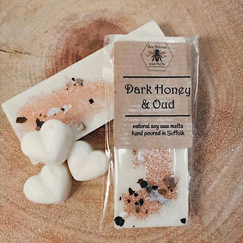 Dark Honey & Oud from £2.50