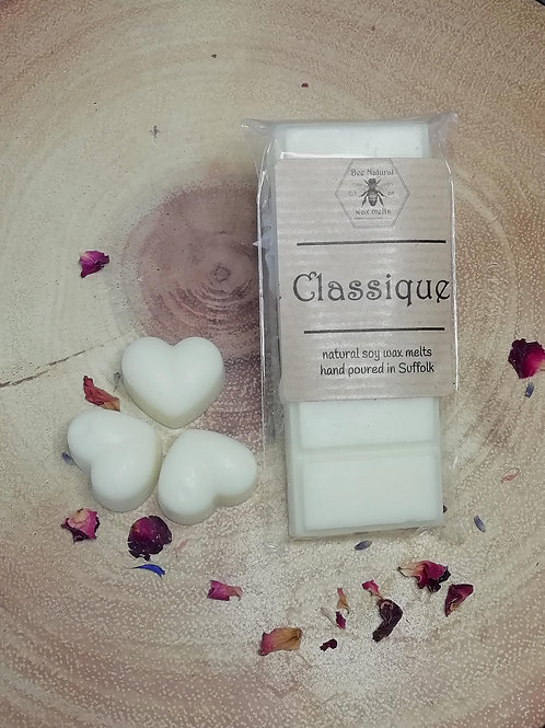 Classique from £2.50