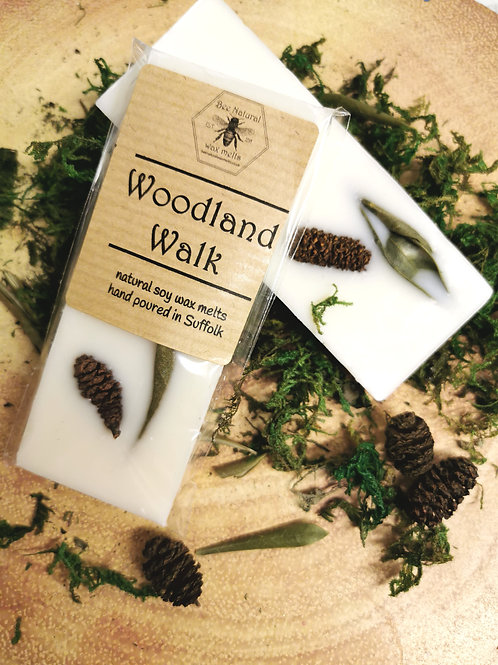 Woodland Walk from £2.50