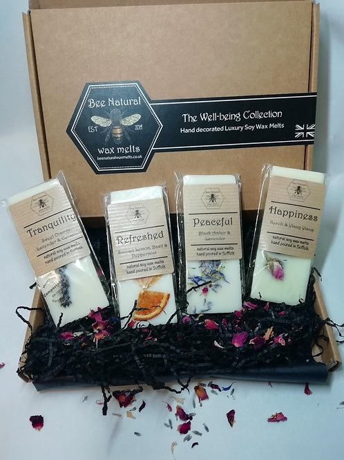 The Well-being Collection