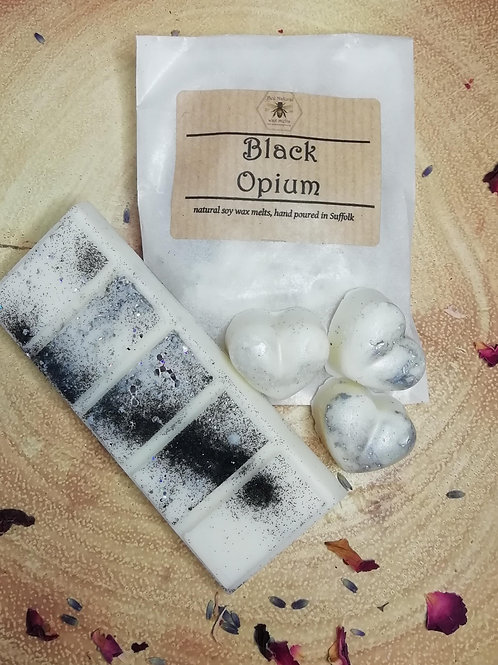 Black Opium from £2.50