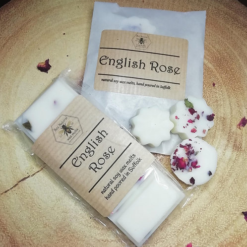 English Rose from £2.50