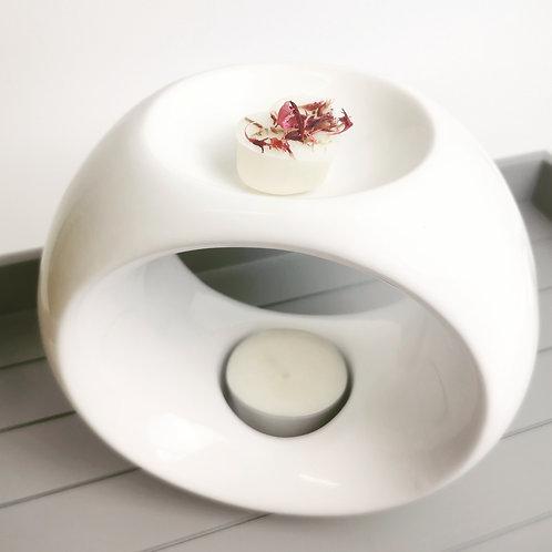 Oslo oval burner
