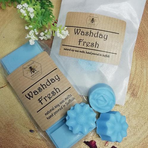 Washday Fresh from £2.50