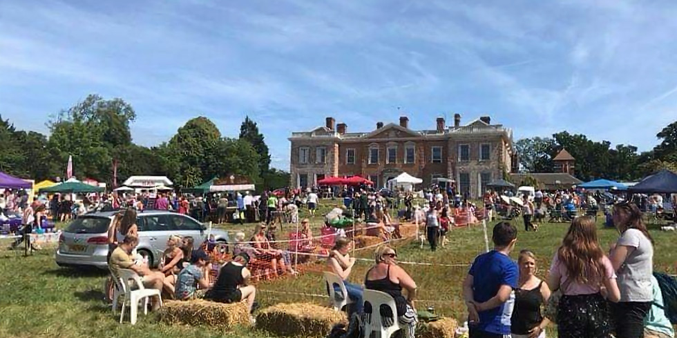 Sotterley Country Fair & Music In The Park