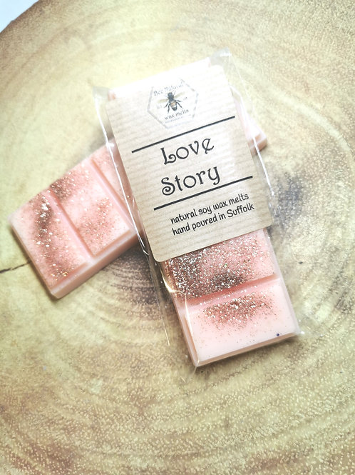 Love Story from £2.50