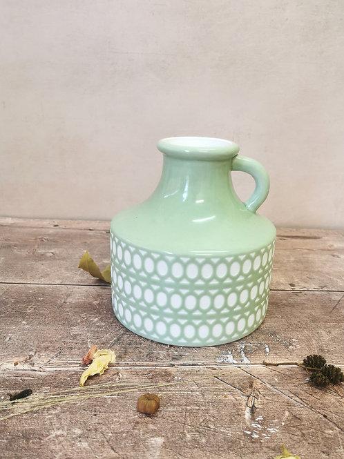 Green Nordic Vase