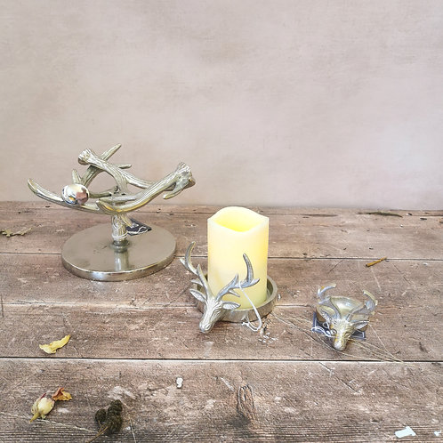 Christmas  Candle Holders from £4.95