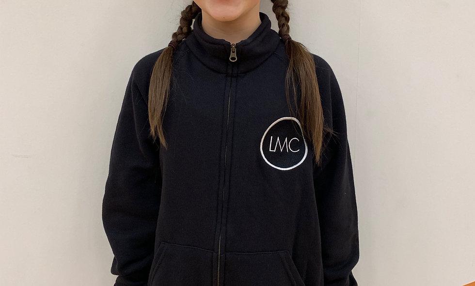 LMC Zip-Up Jacket