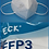 Thumbnail: N99 / FFP3 Respirator (ECK®) - Box of 5 (5 pcs)
