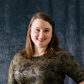 Mary Loos - Vice President - Violin