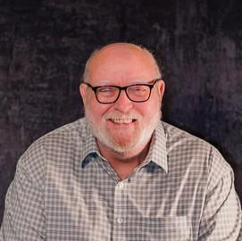 John Leach - Director At Large - Double Bass