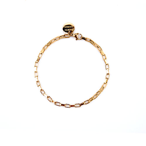 Aria Bracelet Gold