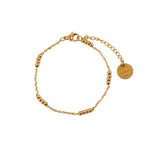 Classic Bracelet Gold