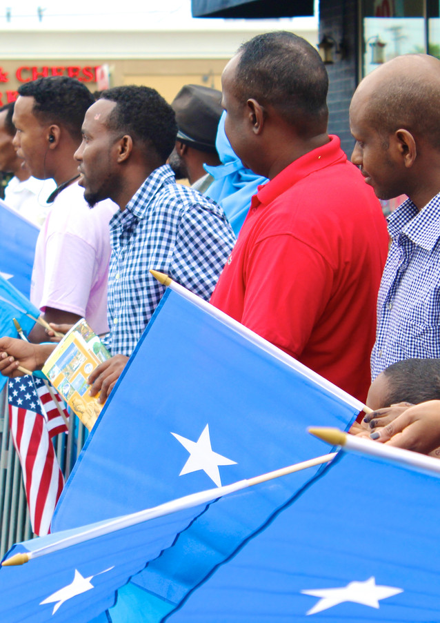 Somali Independence Day Festival, Minneapolis, MN