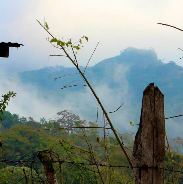 Smokey Mountains, Nicaragua