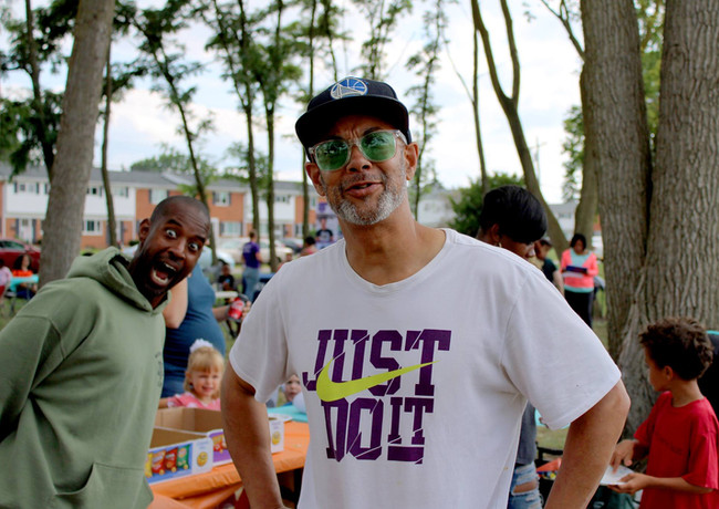 MacArthur Boulevard Community Fun Day