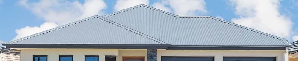 Metal Roofing Geelong
