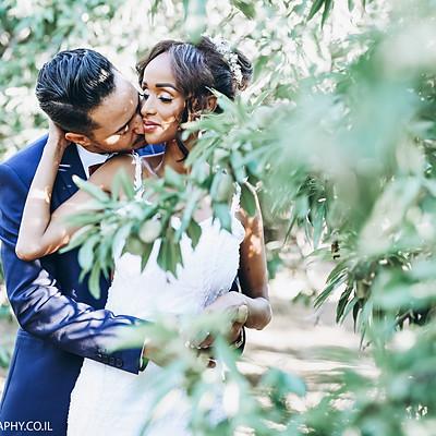 Enkoi & Nir - The Wedding