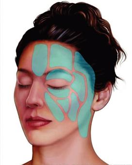 Il Ringiovanimento su misura deve considerare tutte le caratteristiche specifiche di un volto
