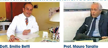 Dermoestetica italiana, dott. Emilio Betti, centro di medicina e chirurigia estetica, viareggio