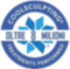 LOGO COOLSCULPTING - Oltre 8 milioni di