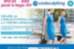 Coolsculpting OPEN DAY ROMA 16.05.2019_m
