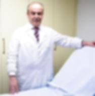 Dott Emilio Betti, dermatologo, chirurgo estetico, dir DermoEstetica Italiana
