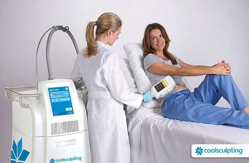 elimina il grasso, distruggi il grasso, coolsculpting, coolsculpting viareggio, medicina estetica viareggio