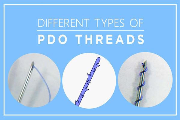 Fili in PDO per la biostimolazione - PDO