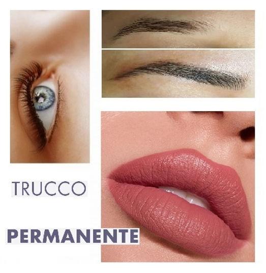 Trucco Permanente - Dott. Emilio Betti -