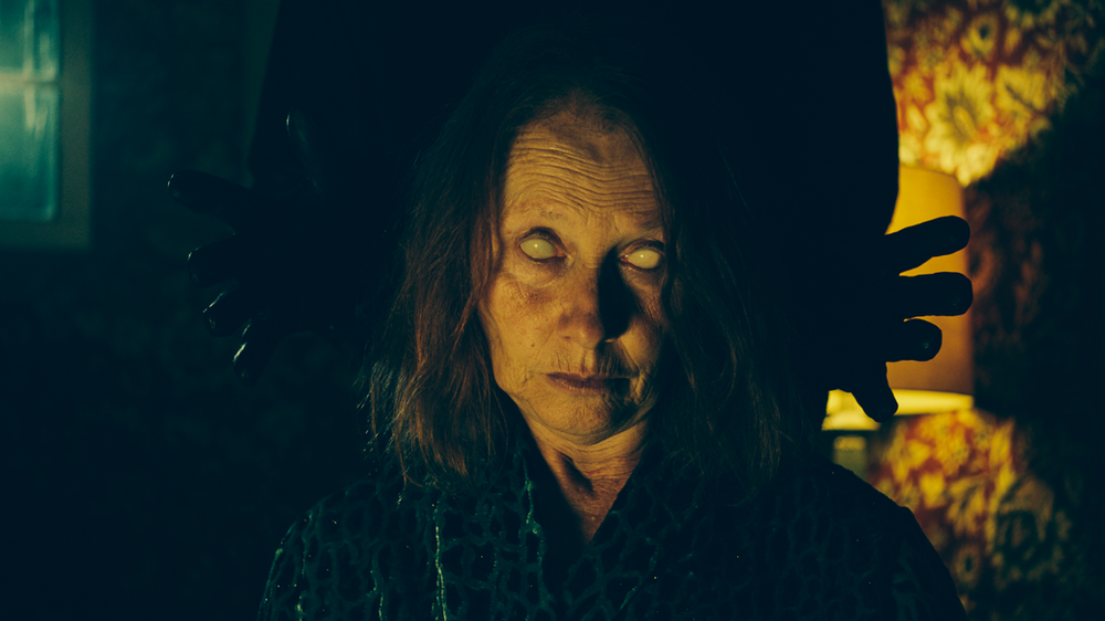 Two Witches Grimmfest film review