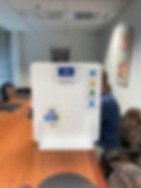 Workplace PPE Desktop Divider