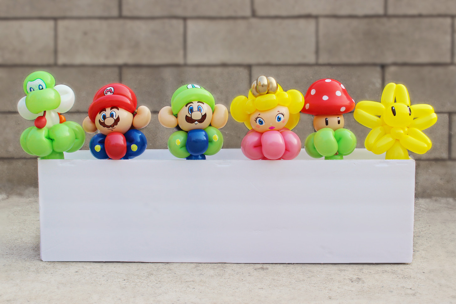 Mario & Friends Buddies