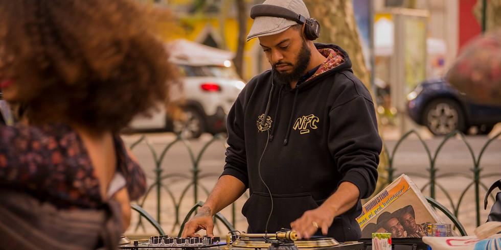 DJ James Lima