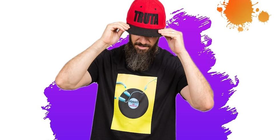 Forró Family with DJ Truta