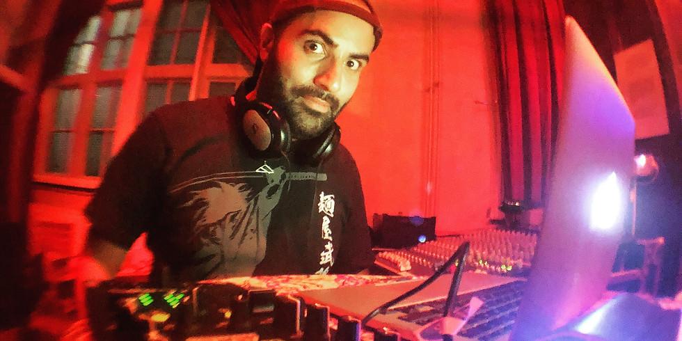Forró Family with DJ Shashi