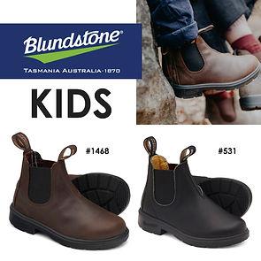 BLUNDSTONE ブランドストーン サイドゴアブーツ キッズ 子供.jpg