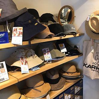 帽子 夏 UV 紫外線 ハット.jpg