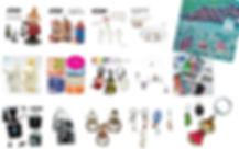 MOOMIN ムーミン 雑貨 キーホルダー、タオルハンカチ、貯金箱、キーラック、バッグ、モビール、メラミン食器など色々