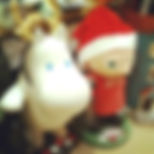 ムーミン 雑貨 北欧 クリスマス.jpg