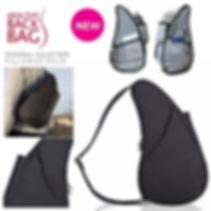 Healthy Back Bag テクスチャードナイロンバッグ.jpg