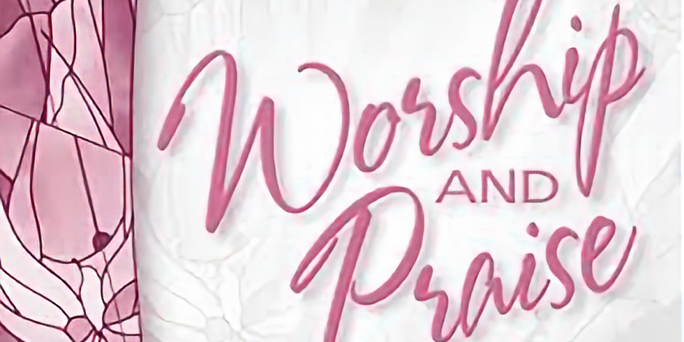 In-Person/Virtual Worship