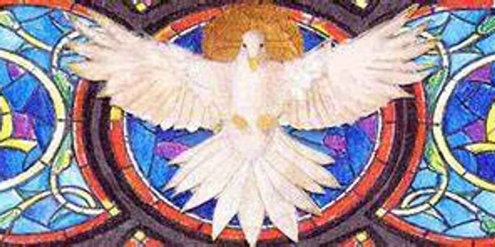 In-Person / Virtual Worship